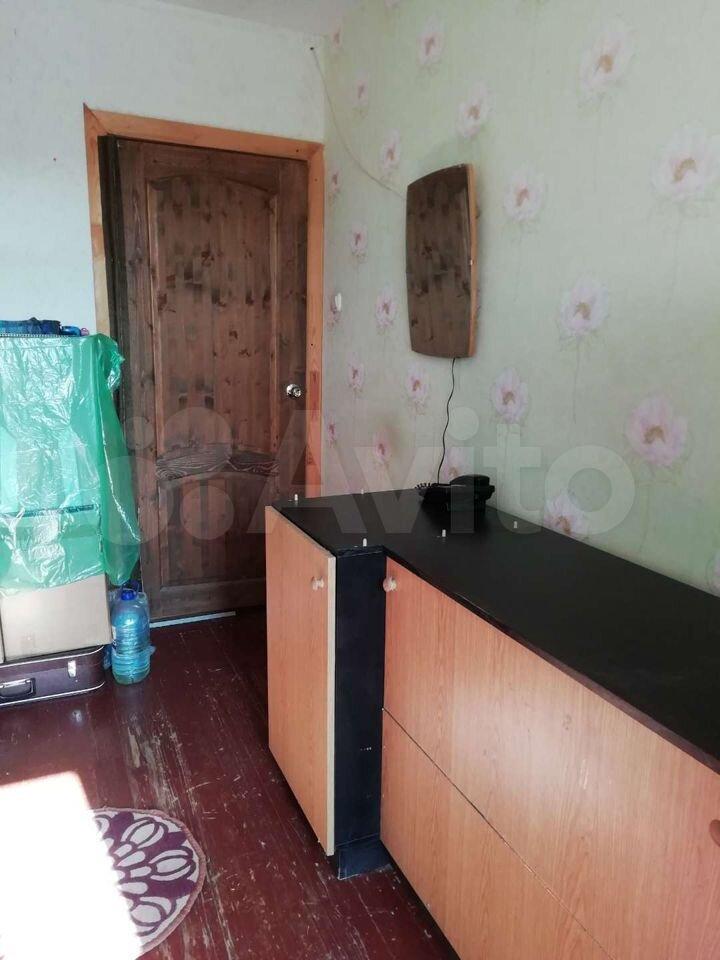 Комната 11 м² в 3-к, 5/5 эт.  89532462412 купить 4