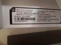 """Монитор hp 27 """" — Товары для компьютера в Вологде"""