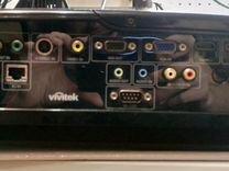 3d Проектор Vivitek DLP D952HD