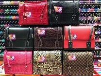 Кейс сумка для мастера в наличии