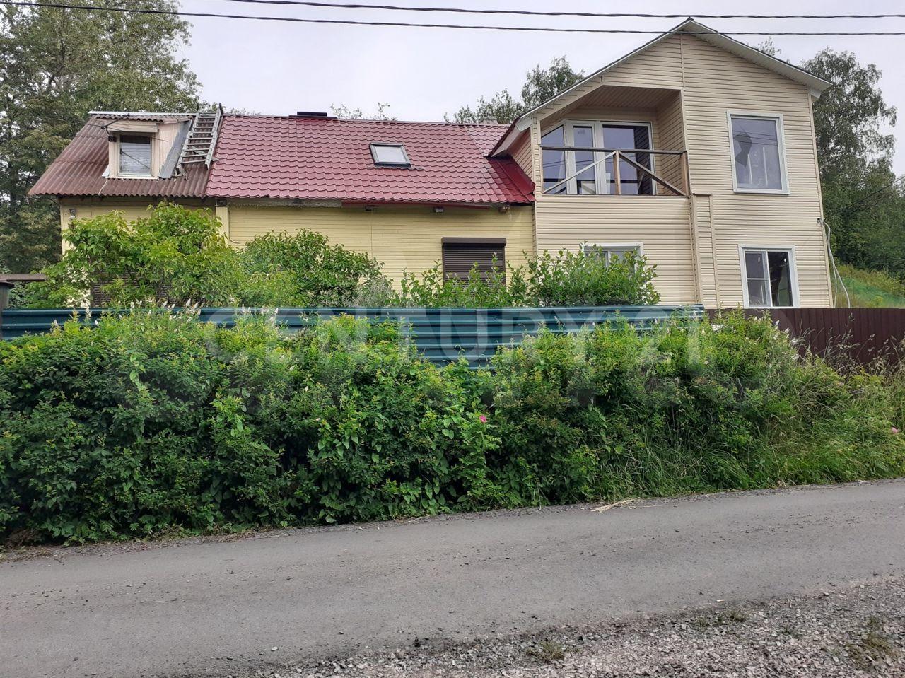 Дача 220 м² на участке 14 сот.  88142631478 купить 1