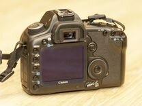 Canon 5d mark ii и canon 28-105