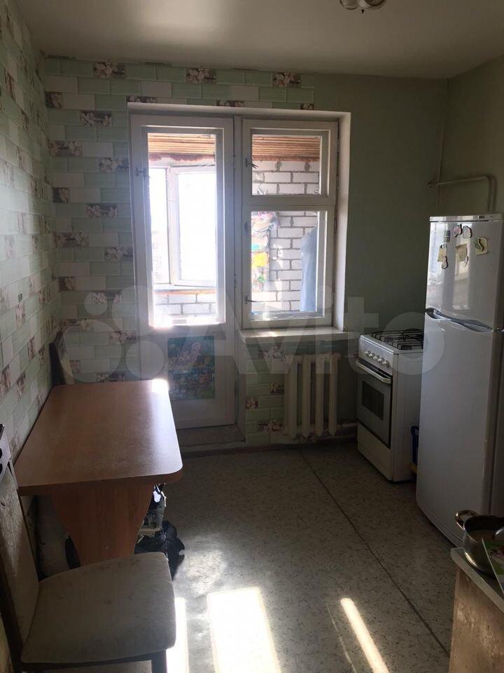 1-к квартира, 36 м², 6/6 эт.