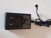 Новый адаптер/ Блок питания ADS-40RJ-12