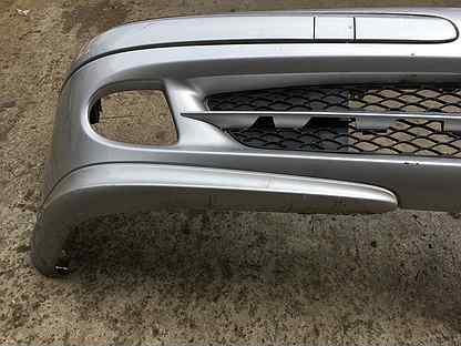 Бампер передний передний Mercedes-Benz E-Class