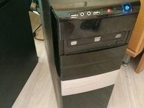 Системный блок Pentium G3250, 3 ггц, 12Gb, HDD 500