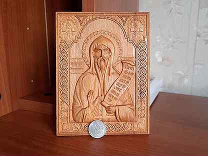 Икона Никита Переславский