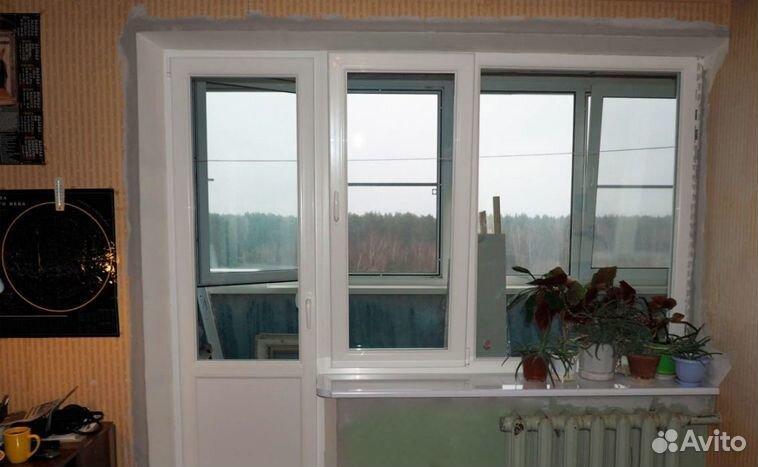Пластиковые окна  89321210003 купить 6