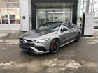 Mercedes-Benz CLA-класс AMG 2.0 AMT, 2020