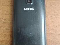 Сенсорный телефон Nokia Asha 310