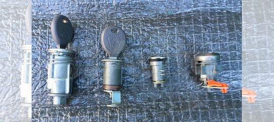 Комплект Ключей и Личинок Сайбер Себринг Мопар купить в Нижегородской области с доставкой | Запчасти | Авито