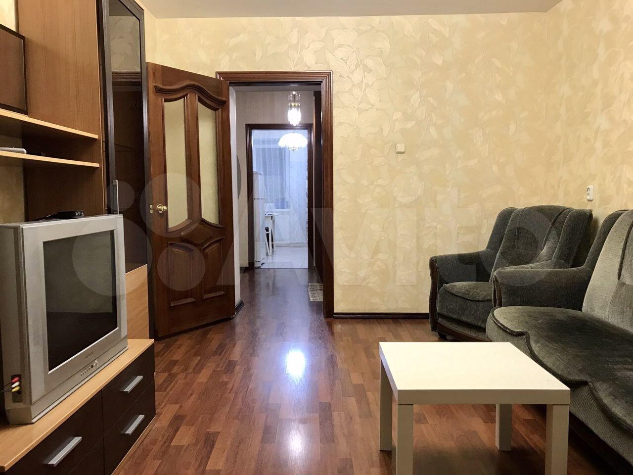 3-к квартира, 65 м², 2/5 эт.  89630210460 купить 8