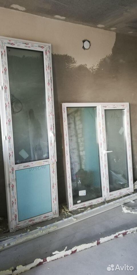 Балконная рама и окно  89877127555 купить 1