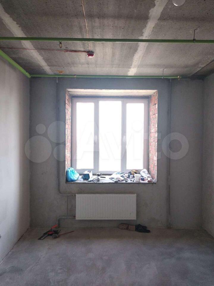 Апартаменты-студия, 25.7 м², 10/15 эт.  89638583762 купить 1