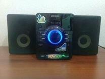 Музыкальный центр SAMSUNG — Аудио и видео в Екатеринбурге