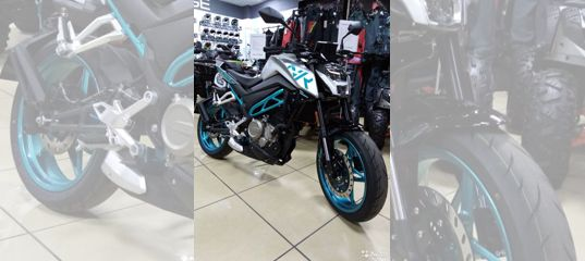 Cfmoto 250 NK (ABS) купить в Краснодарском крае | Транспорт | Авито