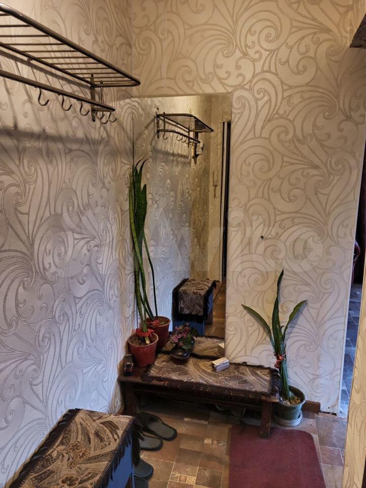 1-к квартира, 33 м², 3/4 эт.  89209771727 купить 6