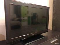 Телевизор Sony Bravia KLV-32S550A — Аудио и видео в Твери