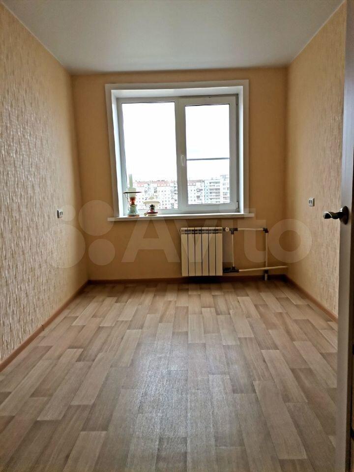 3-к квартира, 63 м², 9/9 эт.  89022863404 купить 7