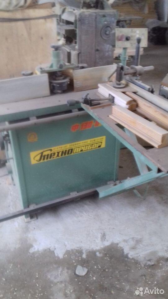 Оборудование для изготовления деревянного евроокна