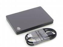 Внешний жесткий диск HDD Seagate 2 TB Backup Plus
