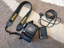 Nikon D90 body отличное состояние