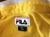 Поло Fila — Одежда, обувь, аксессуары в Санкт-Петербурге