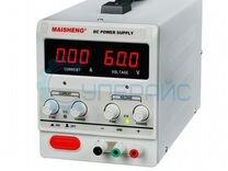 Лабораторный источник питания maisheng 30В 10А