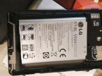 Смартфон LG Optimus L7 (p713)