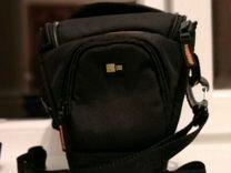 Сумка для фотоаппарата (Canon, Nikon и пр.) — Фототехника в Геленджике