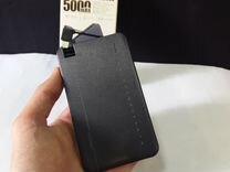 Внешний аккумулятор Remax 5000