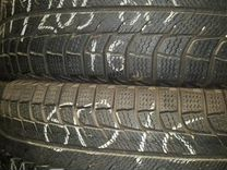 Шины зима липучка Michelin 205-60R16 4-2шт подбор