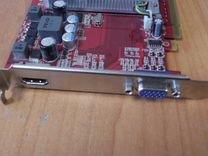 Видеокарта MSI GF GT240-1024Mb