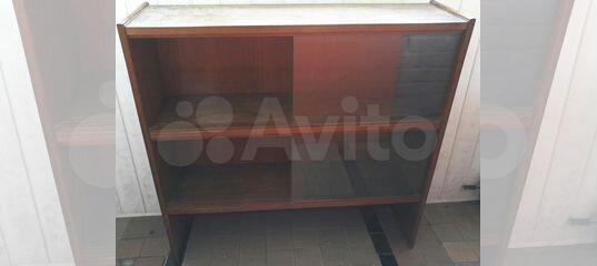 26154f208bf57 Винтажный буфет для кухни кухонный шкаф напольный купить в Москве на Avito  — Объявления на сайте Авито