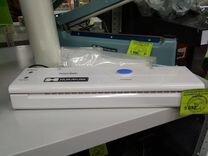Упаковщик вакуумный бескамерный hurakan HKN-V300