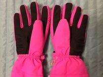 Перчатки и зимние штаны