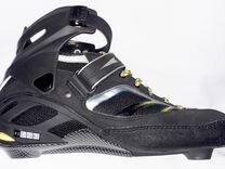 Ботинки для роликовых коньков