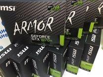 Видеокарта/nvidia GeForce GTX 1070Ti/8Gb/Armor