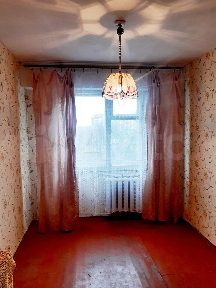 3-к квартира, 50 м², 4/5 эт.  89602101074 купить 7