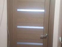 Двери межкомнатные/новые