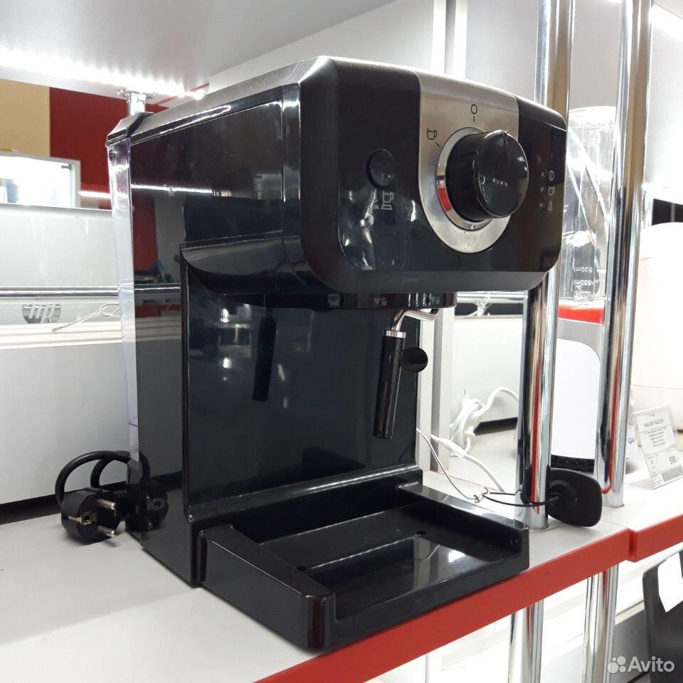 Кофеварка рожковая Krups XP320830 Opio(Р01)  89278802562 купить 2