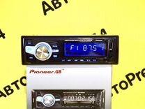 Магнитола Pioneer.GB 8500UB
