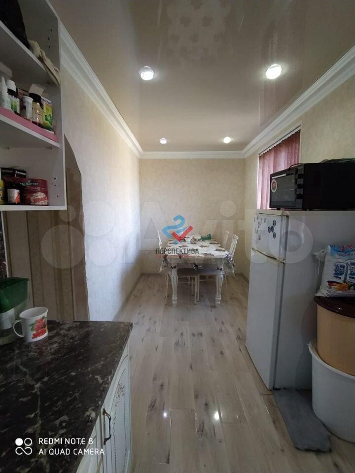 3-к квартира, 51.9 м², 5/5 эт.  89891741010 купить 2