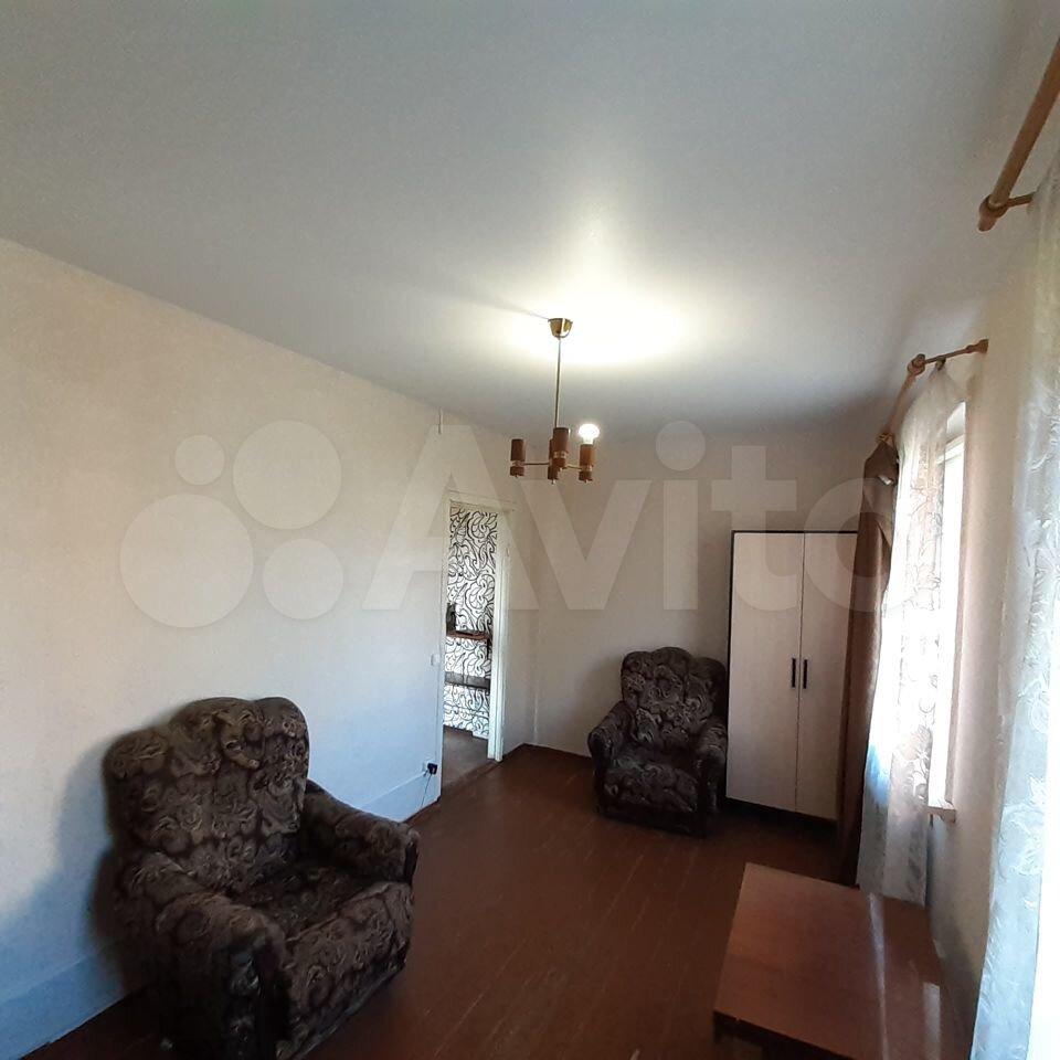 1-к квартира, 24 м², 2/2 эт.  89535278341 купить 2