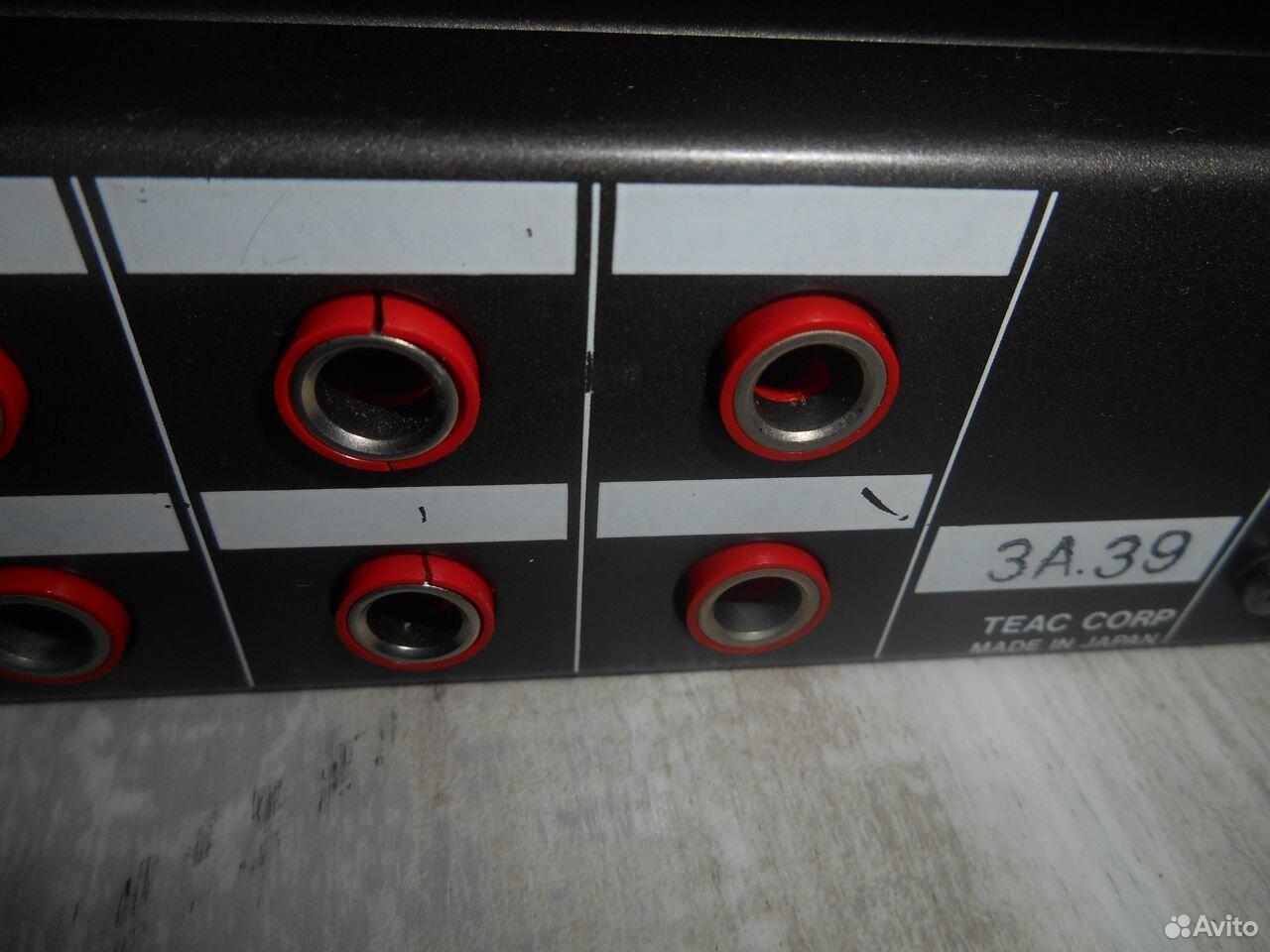 Патчбэй Tascam PB-32P  89147282024 купить 9
