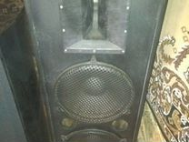 Колонки Tonwell 800вт каждая — Аудио и видео в Перми