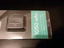 Аккумулятор новый для экшн камеры AC robin ZED2