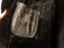 Дубленка Roberto Cavalli S — Одежда, обувь, аксессуары в Москве