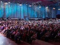 Билет на концерт Музыкального театра Домисолька