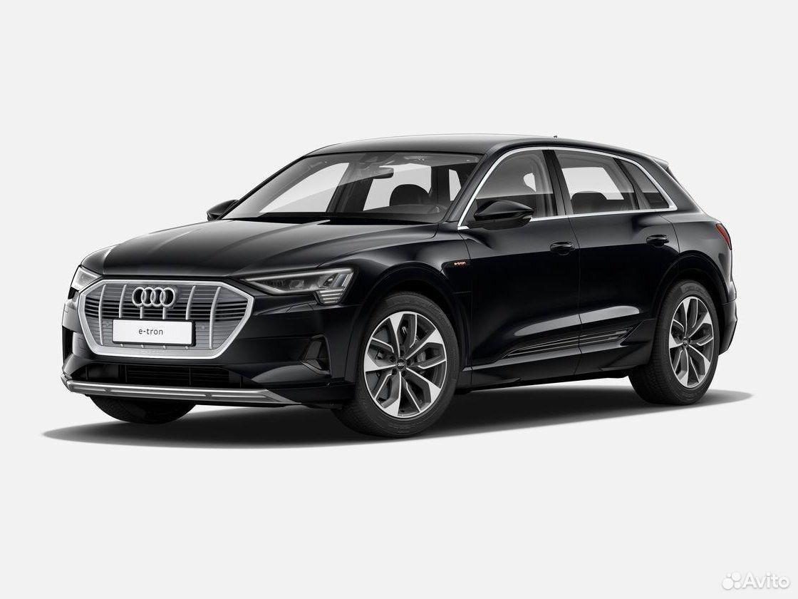 Audi e-tron, 2020  88129211699 купить 1